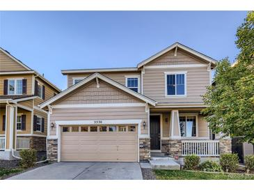 Photo one of 3330 E 140Th Pl Thornton CO 80602   MLS 7943509