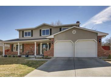 Photo one of 8447 Chase Dr Arvada CO 80003 | MLS 7953723