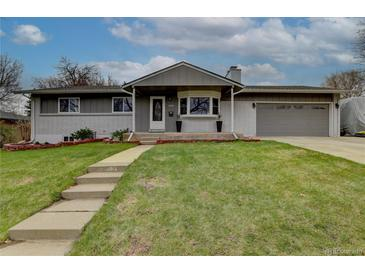 Photo one of 13588 W 25Th Pl Golden CO 80401 | MLS 7966549