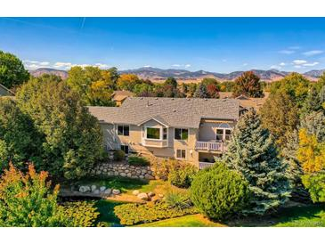 Photo one of 6760 Lupine Cir Arvada CO 80007 | MLS 7966825