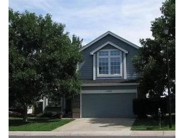 Photo one of 11372 Haswell Dr Parker CO 80134 | MLS 7983213