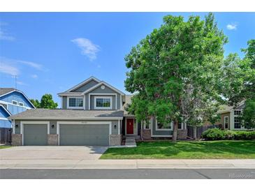 Photo one of 4820 W 127Th Pl Broomfield CO 80020 | MLS 7990758
