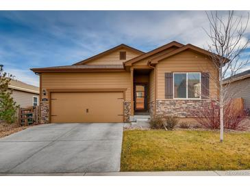 Photo one of 534 Solano Dr Lochbuie CO 80603 | MLS 7995899