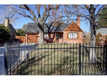 Photo one of 777 Holly St Denver CO 80220   MLS 7999569