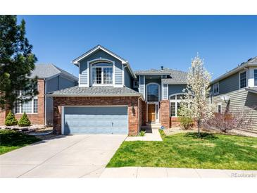 Photo one of 8536 E Amherst Cir Denver CO 80231 | MLS 8006493