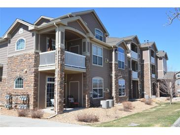 Photo one of 7440 S Blackhawk St # 4102 Englewood CO 80112 | MLS 8018443