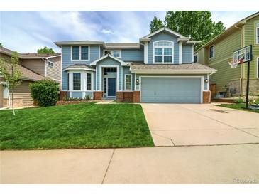 Photo one of 9744 Carr Cir Westminster CO 80021   MLS 8024667