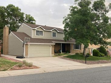 Photo one of 9935 W 81St Dr Arvada CO 80005 | MLS 8039073