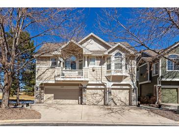 Photo one of 1229 Carlyle Park Cir Highlands Ranch CO 80129 | MLS 8042745