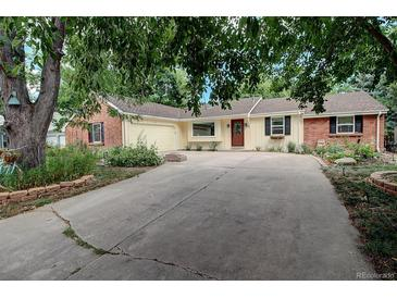 Photo one of 4728 Mckinley Dr Boulder CO 80303   MLS 8047356