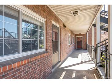 Photo one of 6800 E Tennessee Ave # 162 Denver CO 80224   MLS 8050682