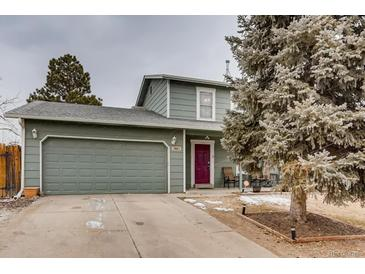 Photo one of 18043 E Ford Pl Aurora CO 80017 | MLS 8069801