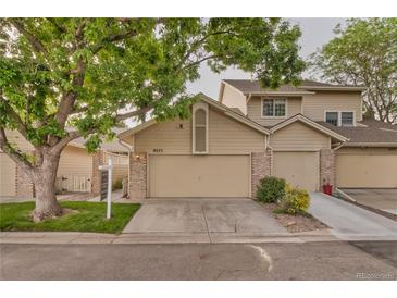 Photo one of 8275 S High Ct Centennial CO 80122   MLS 8089677