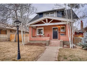 Photo one of 1451 Fairfax St Denver CO 80220 | MLS 8118159