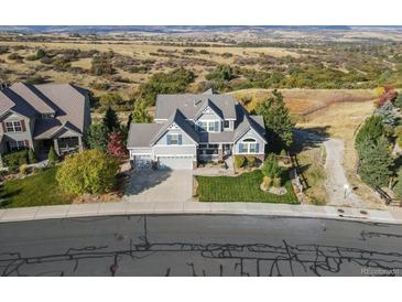 Photo one of 5061 Persimmon Ln Castle Rock CO 80109 | MLS 8121330