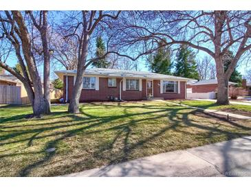 Photo one of 8910 W 2Nd Ave Lakewood CO 80226   MLS 8135749
