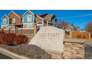 Photo one of 13291 Holly St # F Thornton CO 80241 | MLS 8150809
