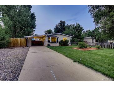 Photo one of 9085 W 49Th Ave Arvada CO 80002   MLS 8167800