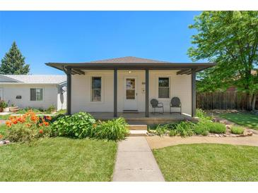 Photo one of 322 Mckinley Ave Fort Lupton CO 80621 | MLS 8168013