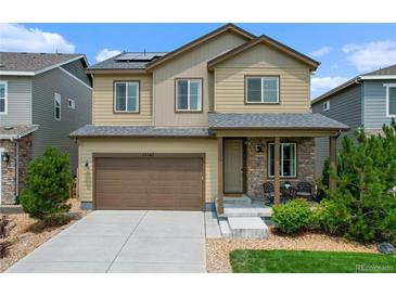 Photo one of 15541 W 93Rd Pl Arvada CO 80007   MLS 8172207