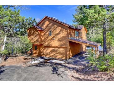 Photo one of 31598 Niakwa Rd Evergreen CO 80439 | MLS 8188171