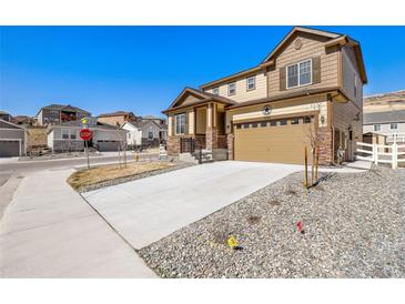 Photo one of 3593 Cade Ct Castle Rock CO 80104 | MLS 8225795