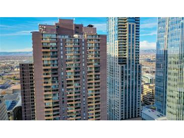 Photo one of 1020 15Th St # 13F Denver CO 80202 | MLS 8227190