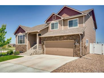 Photo one of 3338 Auklet Dr Berthoud CO 80513 | MLS 8232544