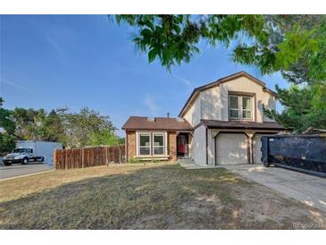 Photo one of 19101 E 45Th Ave Denver CO 80249   MLS 8234230