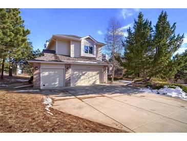 Photo one of 25913 Gateway Dr Golden CO 80401 | MLS 8271762