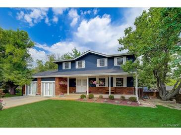 Photo one of 4497 Grinnell Ave Boulder CO 80305 | MLS 8294339