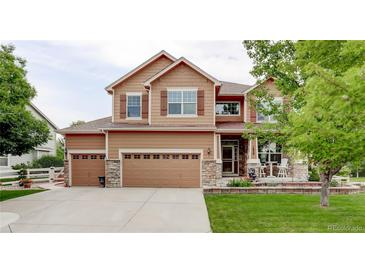 Photo one of 1850 W 130Th Pl Westminster CO 80234 | MLS 8295624