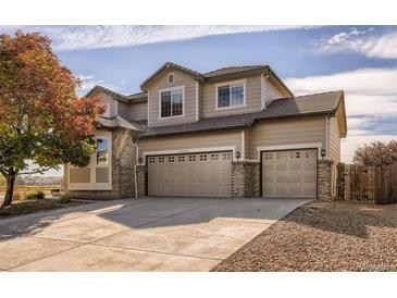 Photo one of 15682 E 117Th Ave Commerce City CO 80022 | MLS 8296978