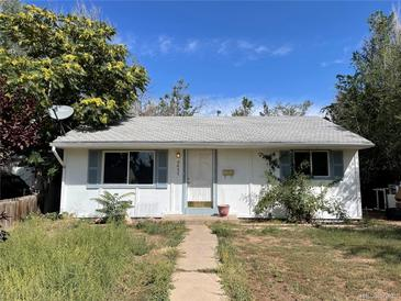 Photo one of 5411 E 66Th Way Commerce City CO 80022   MLS 8322711