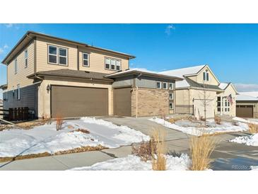Photo one of 18785 W 93Rd Ave Arvada CO 80007 | MLS 8329449