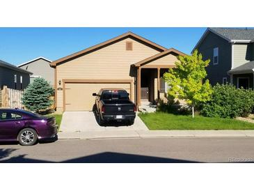Photo one of 365 Whimsical Ave Lochbuie CO 80603   MLS 8348402