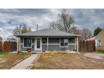 Photo one of 2348 Hanover St Aurora CO 80010 | MLS 8374540
