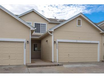 Photo one of 12282 E 2Nd Dr Aurora CO 80011 | MLS 8380053