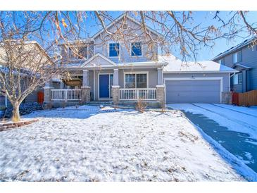 Photo one of 11356 Lima St Commerce City CO 80640   MLS 8395968