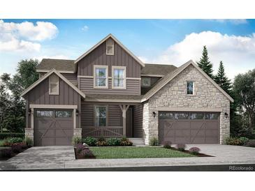 Photo one of 2928 Furthermore Ln Castle Rock CO 80108 | MLS 8408826