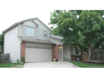 Photo one of 9352 Balsam Ct Highlands Ranch CO 80126 | MLS 8414188