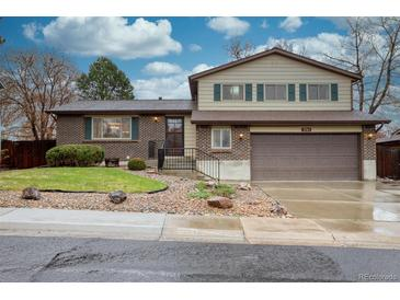 Photo one of 7264 Coors Ct Arvada CO 80005 | MLS 8416403