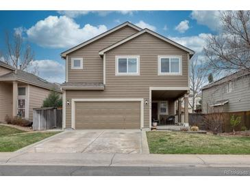 Photo one of 8768 Redwing Ave Littleton CO 80126 | MLS 8416424
