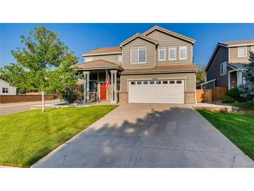 Photo one of 10435 Tracewood Dr Highlands Ranch CO 80130 | MLS 8421339