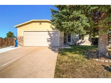 Photo one of 11621 W Layton Dr Morrison CO 80465   MLS 8424210