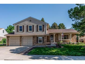 Photo one of 14335 W 70Th Dr Arvada CO 80004 | MLS 8429892