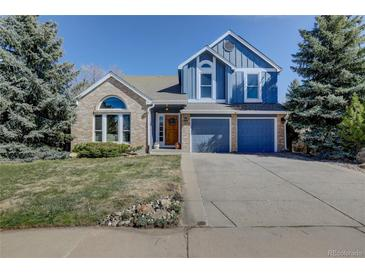 Photo one of 290 Clare Dr Castle Pines CO 80108 | MLS 8433267