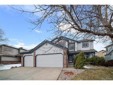Photo one of 9039 W Coco Dr Littleton CO 80128 | MLS 8469132