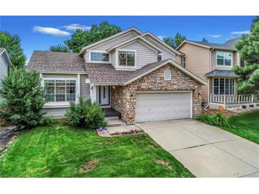 Photo one of 5342 S Danube Ct Centennial CO 80015 | MLS 8473899