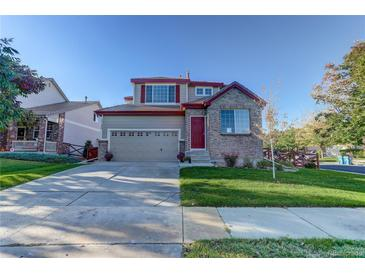 Photo one of 15106 E 117Th Ave Commerce City CO 80603 | MLS 8479890
